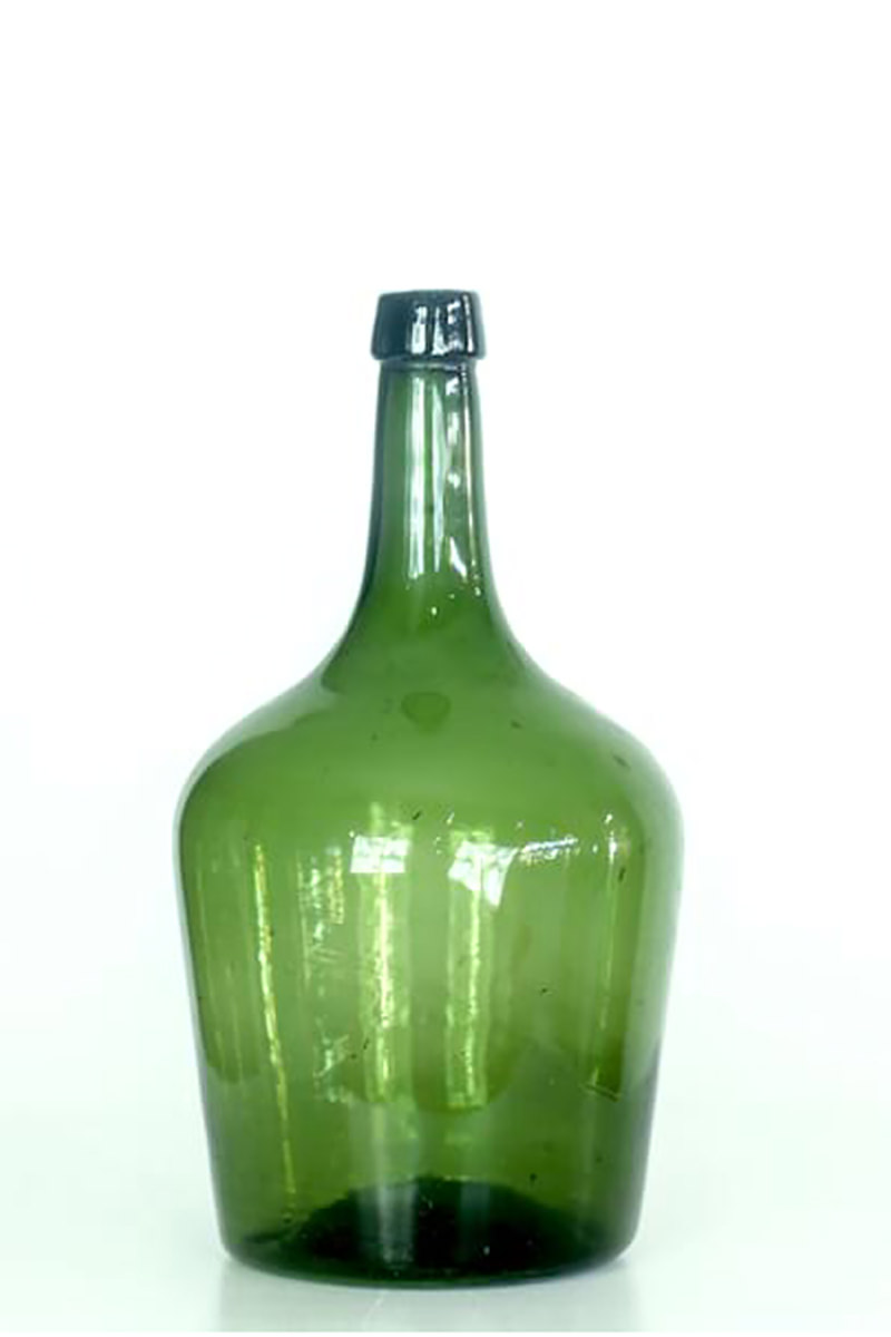 Antique_Demijohn_Bottle