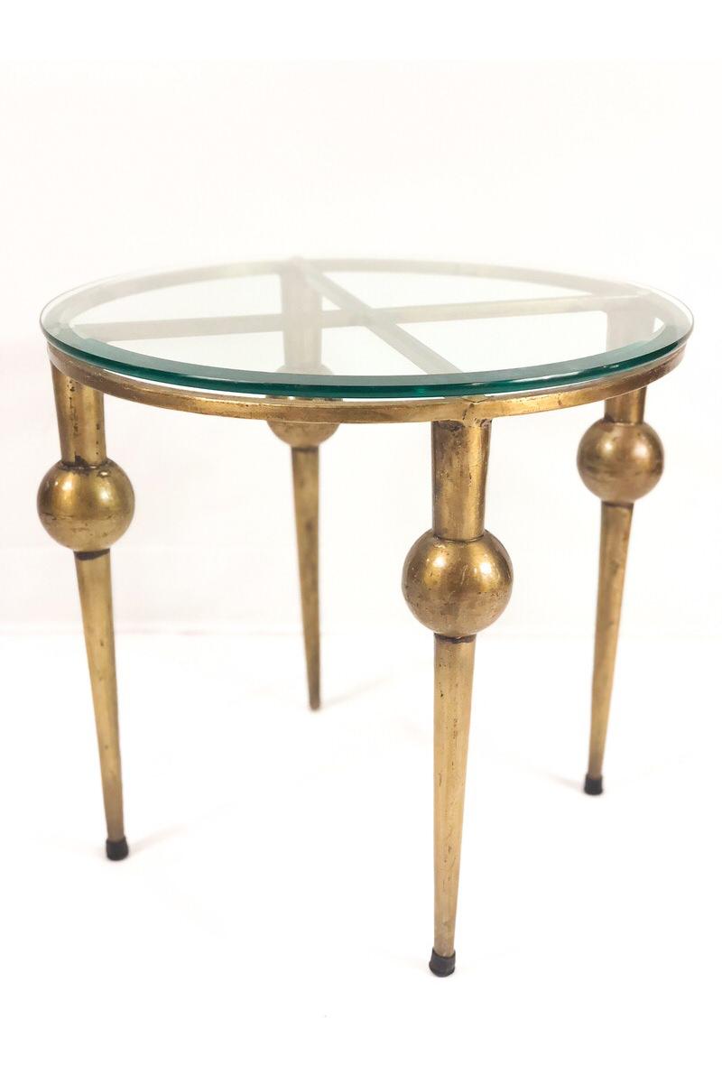 Gold_Satellite_Table