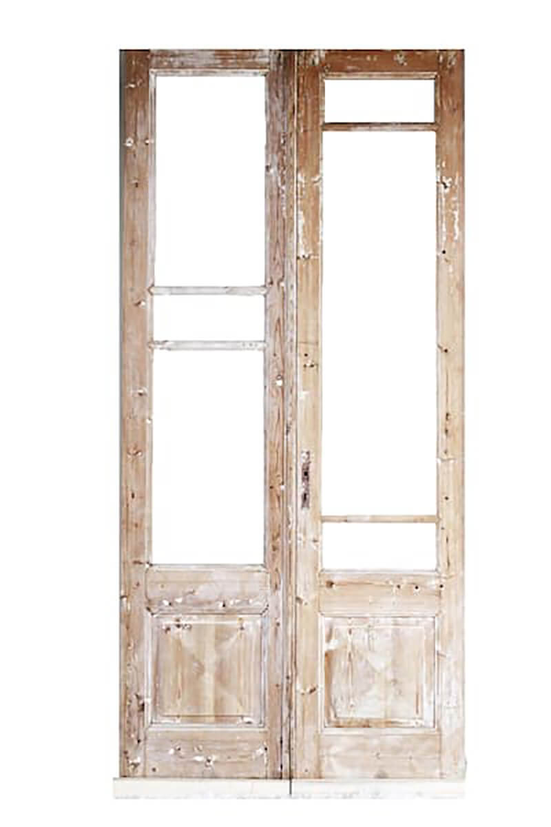 Set_of_French_Wooden_Doors
